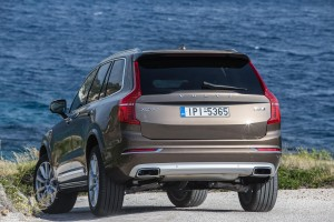NEW VOLVO XC90 IN GREECE_42
