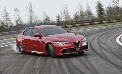 """Η Alfa Romeo Giulia και το Abarth 595 αναδείχθηκαν τα """"Best Car 2018"""""""