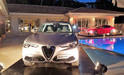 Alfa Romeo Ecali Club