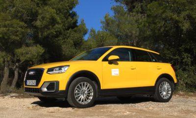 Η Kosmocar - Audi θα δώσει το παρών στην έκθεση Auto Festival 2017, που θα πραγματοποιηθεί στην Δ.Ε.Θ. το διάστημα 6 – 9 Απριλίου 2017. Οι επισκέπτες της έκθεσης, θα έχουν τη δυνατότητα να δουν στο περίπτερο της μάρκας Νο 2, συνολικής επιφάνειας 300m2 , τα εξής μοντέλα: • A1 Sportback 1.0 TFSI 95hp S tronic • A3 Sportback Sport 1.4 TFSI CoD 150hp S tronic • Q2 Sport 1.4 TFSI CoD 150hp (6 ταχύτητες) • Q3 Sport 2.0TDI 184hp S tronic quattro • A5 Coupé 2.0 TDI 190hp S tronic Highlight τoυ περιπτέρου θα είναι το νέο Audi Q5 2.0 TDI 190hp Design quattro S tronic, το οποίο θα παρουσιαστεί στο ευρύ κοινό της Βόρειας Ελλάδας, μόλις έναν μήνα μετά το Επίσημο λανσάρισμά του στην Ελληνική αγορά. Οι ώρες λειτουργίας για το κοινό θα είναι καθημερινά από 16:00 - 21:00 και τα Σαββατοκύριακα 10:00 - 21:00.