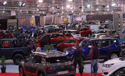 Το Auto Festival κέρδισε και φέτος τις εντυπώσεις του κοινού!