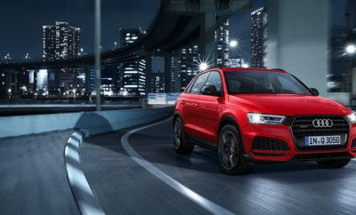 Νέες Limited Editions Audi A4 και Q3