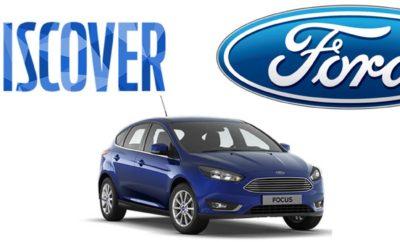 Νέο Προωθητικό Πρόγραμμα Ford