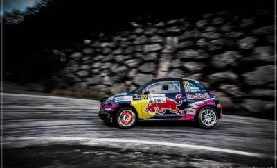 Η Opel Κυρίαρχος στον Πρώτο Γύρο του ERC Junior στις Αζόρες