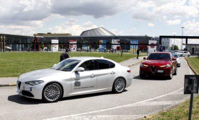 """Η Alfa Romeo χορηγός στη διεθνή έκθεση τροφίμων """"Seeds & Chips"""" Η Stelvio και η Giulia εντυπωσίασαν τους επισκέπτες. Το πρώτο SUV στην ιστορία της Alfa Romeo εξασφαλίζει ασυναγώνιστες επιδόσεις και κορυφαία οδηγική απόλαυση, ενώ η Giulia αποτελεί το σημείο αναφοράς της μάρκας. Η Alfa Romeo ήταν φέτος επίσημος χορηγός της 3ης διεθνούς έκθεσης τροφίμων και τεχνολογίας """"Seeds & Chips – The Global Food Innovation Summit"""", που πραγματοποιήθηκε στις αρχές Μαΐου στο Μιλάνο. Κορυφαίοι οργανισμοί και επιχειρήσεις από τον χώρο της τεχνολογίας αγροδιατροφής, πανεπιστήμια, θεσμικοί φορείς, επενδυτές και χιλιάδες start-ups απ´ όλο τον κόσμο παρακολούθησαν συνέδρια και σεμινάρια στο πλαίσιο της έκθεσης. Πάνω από 200 ομιλητές παρουσίασαν τις ενδιαφέρουσες απόψεις τους για τις μεγάλες προκλήσεις σχετικά με την παραγωγή και την αλυσίδα εφοδιασμού των τροφίμων. Επίτιμος καλεσμένος στην εκδήλωση ήταν ο 44ος πρόεδρος των ΗΠΑ, Μπαράκ Ομπάμα, ο οποίος μίλησε για την καινοτομία στον κλάδο των τροφίμων, ένα εξαιρετικά σημαντικό θέμα με οικονομικές και κοινωνικές επιπτώσεις. Η Alfa Romeo πρωταγωνίστησε στην εκδήλωση χάρη στη δυναμική παρουσία των μοντέλων της, Stelvio και Giulia Veloce. Τα δύο νέα μοντέλα της ιταλικής μάρκας αποτελούν απτά παραδείγματα ότι η τεχνολογία συμβάλλει στη βελτίωση της καθημερινότητας των ανθρώπων. Το SUV της Alfa Romeo επαναπροσδιορίζει τα στάνταρ της κατηγορίας του, εξασφαλίζοντας συναρπαστική οδηγική εμπειρία και κορυφαία επίπεδα άνεσης και ευελιξίας ακόμα και για τους πιο απαιτητικούς οδηγούς. Από την άλλη, η Giulia Veloce ξεχωρίζει για τα προηγμένα συστατικά, τα οποία τονίζουν τον σπορτίβ χαρακτήρα της."""