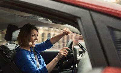Νέο Ford Fiesta με σύστημα B&O PLAY - Τραγουδήστε Δυνατά Πίσω από το Τιμόνι και Νιώστε την Απόλυτη Απελευθέρωση