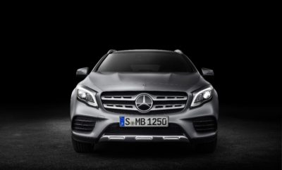 """Welcome. My way"". Τώρα ο καθένας μπορεί να αποκτήσει τη Mercedes-Benz που επιθυμεί – με τον τρόπο που επιθυμεί!"