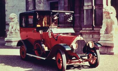 Η Mitsubishi Motors συνεργάζεται με την West Customs για να δημιουργήσει το αυτοκίνητο με το οποίο ξεκίνησαν όλα πριν από 100 χρόνια