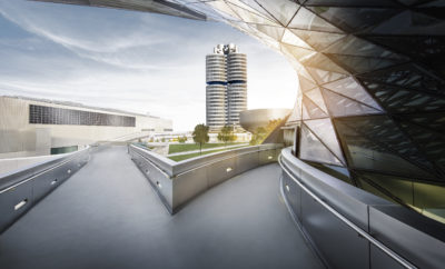 Δυνατό ξεκίνημα για το BMW Group το 2017