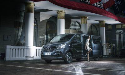 Η Renault στον αστερισμό των Καννών