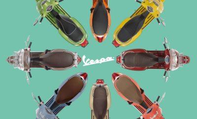 Μία νέα ακαταμάχητη πρόταση που θα κάνει ακόμα πιο ξεχωριστή τη νέα σας Vespa. Με αγορά οποιουδήποτε μοντέλου Vespa, παίρνετε δώρο πακέτο γνήσιων αξεσουάρ, αξίας έως 490€! Η προσφορά ισχύει μόνο έως 30/6/2017. Επισκεφτείτε τώρα ένα σημείο πώλησης Vespa για να ενημερωθείτε για όλες τις λεπτομέρειες της προσφοράς και να επιλέξετε το μοντέλο που ταιριάζει στις δικές σας ανάγκες: την κομψή και μοντέρνα Primavera, την τολμηρή Sprint με την έντονη προσωπικότητα ή μία από τις εκδόσεις της GTS, της πιο ισχυρής και τεχνολογικά προηγμένης Vespa. Επωφεληθείτε άμεσα από τα μοναδικά πλεονεκτήματα και ενημερωθείτε για τα ευέλικτα χρηματοδοτικά προγράμματα και τη δυνατότητα επέκτασης εγγύησης για δύο επιπλέον χρόνια. www.gr.vespa.com