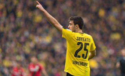 Η Opel Υποστηρίζει την Dortmund στον Τελικό Κυπέλλου