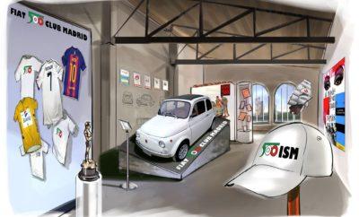 """Fiat 500 Forever Young: Το ταξίδι στον χρόνο του Fiat 500 φτάνει στη Μαδρίτη του '80 Το τέταρτο επεισόδιο της διαδικτυακής σειράς αφιερωμένης στο Fiat 500 είναι στον """"αέρα"""" στην ειδική σελίδα www.500foreveryoung.fiatpress.com. Μετά το Τορίνο, το Λονδίνο και το Παρίσι, το εικονικό ταξίδι εμπνευσμένο από τον εορτασμό των 60 χρόνων του πετυχημένου ιταλικού μοντέλου, συνεχίζεται στη Μαδρίτη, και συγκεκριμένα στις δεκαετίες '80 και '90. Η πρωτεύουσα της Ισπανίας γνώρισε τότε μια μεγάλη έκρηξη έκφρασης, γνωστή ως """"Movida Madrileña"""". Ήταν εκείνα τα χρόνια που το καλλιτεχνικό κίνημα απελευθέρωσης σύντομα εξαπλώθηκε και στον τομέα της μόδας και του σχεδιασμού. Το νέο """"περιβάλλον"""" της σελίδας """"500 Forever Young"""" είναι ουσιαστικά ένα virtual Fiat 500 fan club, όπου παρατηρεί κανείς έπιπλα, έργα τέχνης και περιοδικά εκείνης της εποχής, τα οποία μετατρέπονται σε hotspots με διάφορες πληροφορίες. Ακόμα ένα ταξίδι στον χρόνο με επίκεντρο το ιταλικό εμβληματικό αυτοκίνητο που αποτελεί ένα αυθεντικό έργο τέχνης ικανό να μαγέψει τον κόσμο. Παρόλο που το Fiat 500 ήταν εκτός γραμμής παραγωγής εκείνα τα χρόνια, η φήμη του είχε εξαπλωθεί σε ολόκληρη την Ισπανία. Οι ιδιοκτήτες των Fiat 500 και οι θαυμαστές της ιταλικής τέχνης και κουλτούρας είχαν δημιουργήσει διάφορα επίσημα fan clubs όπως το """" fiat500catalonia"""". Δεν είναι τυχαίο το γεγονός ότι το θρυλικό Fiat 500 θεωρείται το πιο συλλεκτικό αυτοκίνητο παγκοσμίως και σύμφωνα με τη σελίδα Autoscout24 το πιο δημοφιλές μοντέλο ηλικίας άνω των 30 ετών. Εκτός από τη συλλεκτική του ιδιότητα, το Fiat 500 αποτελεί σήμερα πηγή έμπνευσης για πολλούς σχεδιαστές. Ακριβώς την ημέρα των γενεθλίων του, στις 4 Ιουλίου, ένα νέο ιδιαίτερο επεισόδιο θα προστεθεί στη διαδικτυακή σειρά """"500 Forever Young"""", το οποίο θα είναι αφιερωμένο στο σύμβολο του ιταλικού design. Ένα μοντέλο που όλα αυτά τα 60 χρόνια ανακαλύπτει συνεχώς τον εαυτό του διατηρώντας παράλληλα αναλλοίωτες τις αξίες του μέσα στον χρόνο."""
