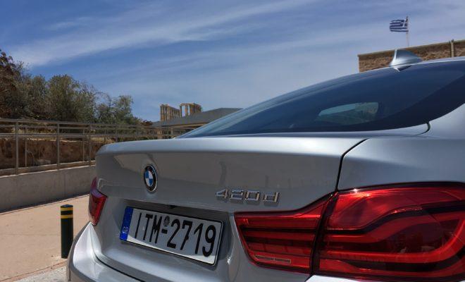 Προικισμένη με προσωπική γοητεία και δυναμική λάμψη, η BMW Σειρά 4 είναι ιδιαίτερα δημοφιλής από τότε που λανσαρίστηκε, αποπνέοντας έναν αέρα στυλ και αυτοπεποίθησης. Οι σχεδόν 400.000 συνολικές πωλήσεις σε όλο τον κόσμο (μέχρι τα τέλη του 2016) αποτελούν απόδειξη της απαράμιλλης απήχησης της BMW Σειράς 4, της οποίας η ιστορία ξεκίνησε το 2013 με την άφιξη της BMW Σειράς 4 Coupe.