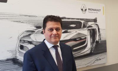 Οργανωτικές αλλαγές στην TEOREN MOTORS Οργανωτικές αλλαγές πραγματοποιήθηκαν στην Teoren Motors Α.Ε. όπου καθήκοντα Εμπορικού Διευθυντή ανέλαβε ο κ. Τάκης Χριστοφιλόπουλος. Ο κ. Χριστοφιλόπουλος, είναι μηχανολόγος μηχανικός με μεταπτυχιακό τίτλο στην Διοίκηση Επιχειρήσεων. Διαθέτει πολυετή εμπειρία στην ελληνική και διεθνή αγορά, καλύπτοντας όλο το φάσμα των δραστηριοτήτων των λιανικών – εταιρικών πωλήσεων καθώς και της τεχνικής υποστήριξης. Έχει εργαστεί σε διευθυντικές θέσεις στο χώρο του αυτοκινήτου τόσο στην Ελλάδα όσο και στο εξωτερικό. H Teoren Motors, καλωσορίζει τον κ. Χριστοφιλόπουλο εκφράζοντας τη βεβαιότητα ότι θα ανταποκριθεί με επιτυχία στα νέα του καθήκοντα.