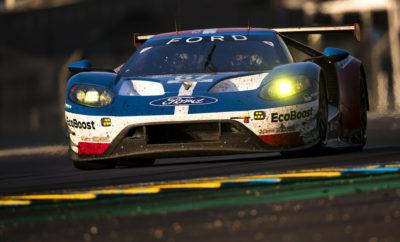 "H Ford Chip Ganassi Racing κατέκτησε την τελευταία στιγμή τη δεύτερη θέση της κατηγορίας GTE Pro στις 24 Ώρες του Le Mans • Το Ford GT #67 στη 2η θέση της GTE Pro στις 24 Ώρες του Le Mans σε ένα τερματισμό - θρίλερ • Για δεύτερη συνεχόμενη χρονιά η Ford Chip Ganassi Racing ανεβαίνει στο βάθρο του θρυλικού αγώνα • Ο τερματισμός στο βάθρο χαρίζει διπλούς βαθμούς στο πλήρωμα #67 για τη μάχη του τίτλου στο Παγκόσμιο Πρωτάθλημα Αντοχής FIA WEC του 2017 Το Ford GT #67 της Ford Chip Ganassi Racing με πλήρωμα τους Βρετανούς Andy Priaulx και Harry Tincknell και το Βραζιλιάνο Pipo Derani διεκδίκησε τη δεύτερη θέση στον τελευταίο γύρο των 24 Ωρών του Le Mans. Τα προβλήματα που αντιμετώπισε στο τέλος του αγώνα η Corvette, που ήταν στη δεύτερη θέση, έδωσαν την ευκαιρία στον Tincknell να επιτεθεί και να πάρει τη δεύτερη θέση πάνω στην καρό σημαία. Σε μία συναρπαστική μάχη ανάμεσα στους κατασκευαστές σε όλη τη διάρκεια του 24ωρου αγώνα, το πλήρωμα #67, που είχε κερδίσει τον πρώτο αγώνα του Παγκόσμιου Πρωταθλήματος Αντοχής FIA WEC στο Silverstone, απέδειξε τις ικανότητές του χάρη στην πολύ καλή στρατηγική και την απίστευτη προσπάθεια από μέρους όλης της ομάδας. «Ήταν ένας εκπληκτικός αγώνας» δήλωσε ο Priaulx. ""Ένας αλάνθαστος αγώνας με αλάνθαστα pit stop. Αυτά τα παιδιά (η ομάδα της Ford Chip Ganassi Racing) αξίζουν ένα μετάλλιο καθώς για άλλη μια φορά ανταποκρίθηκαν στην πρόκληση. Ήταν ένας εξαντλητικός αγώνας. Έπρεπε να δίνουμε μάχη σε κάθε γύρο, σε κάθε pit stop, κάθε στιγμή από τις 24 ώρες. Όλα έπρεπε να είναι στην εντέλεια και ήταν. Είχαμε μεγάλη αγωνία παρακολουθώντας απ' έξω το Harry [Tincknell] στο τέλος γι' αυτό και όταν είδαμε να πλησιάζει την Corvette ξέραμε ότι θα τα κατάφερνε να περάσει δεύτερος.» Και τα τέσσερα Ford GT τερμάτισαν στις 24 Ώρες του Le Mans, έναν από τους πιο συγκλονιστικούς αγώνες στο Circuit de la Sarthe εδώ και πολλά χρόνια. Ο περσινός νικητής, το Ford GT #68 τερμάτισε στην έκτη θέση με το #69 πίσω του στην έβδομη και το #66 στη δέκατη. «Τρομερός αγών"