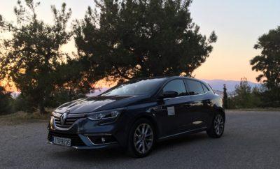 MEGANE OPEN DAYS: 26 Ιουνίου – 8 Ιουλίου Ανοιχτή πρόσκληση οδηγικής απόλαυσης! Το νέο Renault MEGANE προκαλεί με το δυναμικό του χαρακτήρα και προσκαλεί το κοινό, να ανακαλύψει τη μοναδική του οδηγική αίσθηση στα MEGANE OPEN DAYS που θα πραγματοποιηθούν στο Εξουσιοδοτημένο Δίκτυο της Renault από τις 26 Ιουνίου μέχρι και τις 8 Ιουλίου, Με έντονη σχεδιαστική προσωπικότητα, δυναμικό οδηγικό χαρακτήρα, προηγμένους κινητήρες βενζίνης και πετρελαίου, αλλά και εφοδιασμένο με τεχνολογικές λύσεις που κανείς συναντά μόνο σε μοντέλα μεγαλύτερων κατηγοριών, το νέο Renault MEGANE εντυπωσιάζει σε κάθε επίπεδο. Διαθέτοντας το μεγαλύτερο πλάτος και ταυτόχρονα το χαμηλότερο ύψος στην κατηγορία του, το νέο Renault MEGANE διαθέτει όλα εκείνα τα στοιχεία που του εξασφαλίζουν την ιδανικά ισορροπία ανάμεσα στην άνεση και την οδηγική απόλαυση, προσφέροντας μια μοναδική οδηγική αίσθηση. Με τα MEGANE OPEN DAYS που θα πραγματοποιηθούν από τις 26 Ιουνίου έως και τις 8 Ιουλίου, το Δίκτυο Εξουσιοδοτημένων Διανομέων της Renault σε όλη την Ελλάδα προσκαλεί το κοινό να ανακαλύψει τη μοναδική οδηγική αίσθηση που προσφέρει το νέο Renault MEGANE. Παράλληλα το κοινό θα έχει τη δυνατότητα να γνωρίσει από κοντά όλα τα προηγμένα συστήματα του μοντέλου, όπως το σύστημα πολυμέσων R-Link2 με την κάθετη οθόνη αφής των 8,7'', αλλά και το αποκλειστικό σύστημα multisense που διαμορφώνει το χαρακτήρα του αυτοκινήτου σύμφωνα με τις προτιμήσεις του οδηγού. Παράλληλα στα πλαίσια των MEGANE OPEN DAYS, θα ισχύει για περιορισμένο αριθμό αυτοκινήτων ένα ειδικό πλαίσιο προνομίων για την απόκτηση του νέου Renault MEGANE, το οποίο εκτός των άλλων περιλαμβάνει χρηματοδοτικό πρόγραμμα με προνομιακό επιτόκιο 3,9%, καθώς βεβαίως και 5 χρόνια δωρεάν εργοστασιακή εγγύηση.