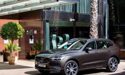 · Το ολοκαίνουργιο μεσαίο SUV της Volvo επανεφευρίσκει την κατηγορία · Το πρώτο μοντέλο της Σειράς 60 της Volvo που είναι βασισμένο στη SPA – Scalable Product Architecture · Με τρεις νέες πρωτοποριακές τεχνολογίες ασφάλειας στο βασικό εξοπλισμό · Αποκλειστικά με δίλιτρους κινητήρες βενζίνης και πετρελαίου και με όλο το «look and feel» που τόσο εντυπωσίασε και αγαπήθηκε στη Σειρά 90 Η Volvo Cars με υπερηφάνεια παρουσιάζει το Νέο XC60. Το νέο μοντέλο έχει όλα τα φόντα να ξεπεράσει την επιτυχία που σημείωσε η πρώτη γενιά του δημοφιλέστατου SUV, το οποίο στα εννέα χρόνια από την παρουσίασή του έγινε το πρώτο σε πωλήσεις premium SUV της μεσαίας κατηγορίας στην Ευρώπη, με σχεδόν ένα εκατομμύριο μονάδες να έχουν διατεθεί σε παγκόσμιο επίπεδο. Ένα μοντέλο που αντιπροσωπεύει σχεδόν το 30% των συνολικών πωλήσεων της Volvo σε όλο τον κόσμο. «Διαθέτουμε μια πολύ ισχυρή παράδοση στο σχεδιασμό όμορφων και δυναμικών SUV, που παράλληλα προσφέρουν την τελευταία λέξη της τεχνολογίας. Το Νέο XC60 δεν αποτελεί εξαίρεση. Είναι ένα τέλειο αυτοκίνητο για το σημερινό ενεργό τρόπο ζωής και αποτελεί το επόμενο βήμα στη στρατηγική ανάπτυξης της μάρκας», δήλωσε ο Χάκαν Σάμουελσον (Håkan Samuelsson), Πρόεδρος και CEO της Volvo Cars. Νέες τεχνολογίες άνεσης και ασφάλειας Το Νέο Volvo XC60, είναι ίσως το ασφαλέστερο αυτοκίνητο που κατασκευάστηκε ποτέ. Ενσωματώνει τρεις νέες τεχνολογίες άνεσης και ασφάλειας στο βασικό του εξοπλισμό. Κοινό τους χαρακτηριστικό, η ενεργή υποβοήθηση στο σύστημα διεύθυνσης. Τα τρία νέα συστήματα ασφάλειας έχουν σχεδιαστεί έτσι ώστε να παρέχουν αυτόματη υποβοήθηση στο τιμόνι και δίνουν τη δυνατότητα στον οδηγό για ακόμα καλύτερο έλεγχο του αυτοκινήτου, προκειμένου να αποφύγει πιθανές επικείμενες συγκρούσεις. «Τα τρία νέα συστήματα συνιστούν ξεκάθαρα βήματα στη πορεία μας προς τα πλήρως αυτόνομα αυτοκίνητα. Το Νέο XC60 επωφελείται από όλη την τεχνολογία ασφάλειας που έχουμε λανσάρει στη Σειρά 90, διαθέτει για παράδειγμα την τεχνολογία αποφυγής εκτροπής από το δρόμο και τ