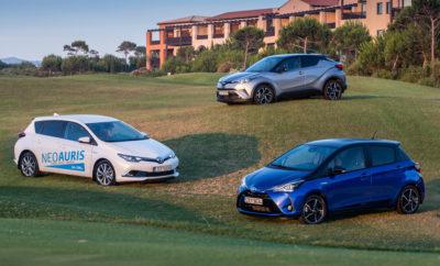 4η γενιά υβριδικής τεχνολογίας Toyota Η 4η γενιά υβριδικής τεχνολογίας σηματοδοτεί μία ακόμα εξέλιξη στην ιστορία και τα επιτεύγματα της φιλοσοφίας υβριδικής κίνησης της Toyota. Το νέα μοντέλα της βασίζονται στα πλεονεκτήματα και τα επιτεύγματα των προκατόχων τους και εγκαινιάζουν νέα πρότυπα στους τομείς οικονομίας καυσίμου, εκπομπών ρύπων και απόδοσης. Κάθε επόμενη γενιά υβριδικών έχει βελτιώσει αυτούς τους τομείς, αλλά τα νέα μοντέλα έχουν επιτύχει ένα ακόμα μεγαλύτερο άλμα επιδόσεων στην ιστορία της τεχνολογίας αυτής. Το επίτευγμα αυτό είναι ένα μόνο στοιχείο ενός προϊόντος που έχει εξελιχθεί για να αποκτήσει νέες δυνατότητες και μεγαλύτερη οδηγική απήχηση. Αντλώντας ισχύ από την νέα γενιά του πλήρως υβριδικού συστήματος κίνησης της Toyota, τα νέα υβριδικά μοντέλα της ΤΟΥΟΤΑ έχουν καταφέρει να μειώσουν σημαντικά την κατανάλωση στον αυτοκινητόδρομο προσφέροντας μία πολύ πιο ικανοποιητική οδηγική εμπειρία. Η επιτάχυνση είναι πιο ομαλή και άμεση, ενώ στις υψηλότερες ταχύτητες είναι πιο αθόρυβο και έχει πιο γραμμική αίσθηση που είναι καλύτερα εναρμονισμένη με τις στροφές του κινητήρα. Οι δυναμικές ικανότητες των υβριδικών μοντέλων ΤΟΥΟΤΑ βασίζονται στη χρήση της νέας πλατφόρμαςToyota New Global Architecture (TNGA). Ταυτόχρονα, αυτή προσφέρει στο αυτοκίνητο χαμηλότερο κέντρο βάρους για βελτιωμένη απόκριση, συμπεριφορά και ευστάθεια. Επίσης έχει προσφέρει στους σχεδιαστές μεγαλύτερη ελευθερία να δημιουργήσουν οχήματα πιο ελκυστικό οπτικά, με χαμηλότερες γραμμές και πιο αθλητικό προφίλ. Χάρη στην πλατφόρμα TNGA, οι σχεδιαστές δημιούργησαν τους εσωτερικούς χώρους των αυτοκινήτων με άριστη διάταξη, εξαιρετική θέση οδήγησης και κορυφαία επίπεδα άνεσης. Οι χώροι αποσκευών έχουν επίσης βελτιωθεί με την υιοθέτηση μιας μικρότερης, μεγαλύτερης ενεργειακής πυκνότητας υβριδικής μπαταρίας και ενός νέου συστήματος πίσω ανάρτησης με διπλά ψαλίδα – στοιχεία που δεν επηρεάζουν το χώρο αποσκευών. Η ασφάλεια παραμένει προτεραιότητα και το πλαίσιο TNGA έχει βελτιστοποιηθεί με σκοπό την 