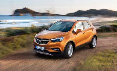 Kαλοκαίρι με υπηρεσίες & αξεσουάρ Opel