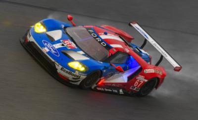H Ομάδα της Ford Chip Ganassi Racing Ετοιμάζεται να Υπερασπιστεί τον Τίτλο της στις 24 Ώρες του Le Mans • Και τα τέσσερα Ford GT της Ford Chip Ganassi Racing θα συμμετάσχουν στον ιστορικό αγώνα 24 Ώρες του Le Mans του 2017 • Πέρσι, η Ford κατέκτησε την 1η (#68), 3η (#69), 4η (#66), και 9η (#67) θέση στην κλάση GTE Pro, 50 χρόνια μετά τον ιστορικό τερματισμό των Ford GT40 στις θέσεις 1-2-3 στον αγώνα του 1966 • Το 2017 σηματοδοτεί μία σημαντική επέτειο: τα 50 χρόνια από τη δεύτερη νίκη των Αμερικανών Dan Gurney & AJ Foyt, στο νικηφόρο σερί της Ford στο Le Mans επί τέσσερις χρονιές Το 2016 η Ford είχε νέο αυτοκίνητο, νέα ομάδα και μία νέα πρόκληση να αντιμετωπίσει: τη νίκη στο Le Mans 50 χρόνια μετά το 1-2-3 το 1966. Η ομάδα πήρε μία ιστορική νίκη και έκτοτε έχει γίνει ακόμη πιο δυνατή και διακρίθηκε σε αγώνες σε όλο τον κόσμο, συμμετέχοντας ταυτόχρονα στο Παγκόσμιο Πρωτάθλημα Αντοχής της FIA και στο αμερικανικό Πρωτάθλημα WeatherTech SportsCar. Σε λίγες ημέρες, τέσσερα Ford GT της ομάδας Chip Ganassi Racing θα παραταχθούν στη γραμμή εκκίνησης του 24ωρου αγώνα του Le Mans στο Circuit de la Sarthe για να υπερασπιστούν την περσινή νίκη του Ford GT με τον αριθμό 68. «Το Ford GT εκπροσωπεί ό,τι καλύτερο διαθέτει η Ford και είναι η κινητήριος δύναμή μας να πετύχουμε το τέλειο σε όλα όσα κάνουμε», δήλωσε ο Bill Ford, Εκτελεστικός Πρόεδρος της Ford Motor Company. «Η επιστροφή μας στο Le Mans πέρσι και η νίκη μας στην κλάση GTE Pro Class γέμισε με υπερηφάνεια όλους τους ανθρώπους μας ανά τον κόσμο. Απέδειξε ότι μέσα από τη συνεργασία μπορείς να πετύχεις εκπληκτικά πράγματα. Είμαστε ενθουσιασμένοι που επιστρέφουμε στο Le Mans να υπερασπιστούμε τον τίτλο μας». Ο αγώνας του 2017 σηματοδοτεί μία σημαντική επέτειο: τα 50 χρόνια από τη νίκη των Αμερικανών Dan Gurney και AJ Foyt στο Le Mans, στο τιμόνι ενός Ford GT40. Εκείνη η δεύτερη νίκη από τις τέσσερις συνεχόμενες συνολικά, έβαλε τα θεμέλια για την κυριαρχία της Ford στο μεγαλύτερο αγώνα αυτοκινήτων στον κόσμο. «Τον περασμένο χρ