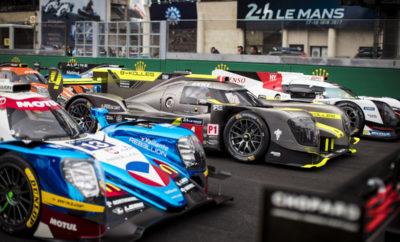 """Η NISMO επιστρέφει στο Circuit de la Sarthe για το Le Mans Η NISMO, ο αγωνιστικός """"βραχίονας"""" της Nissan, θα """"επιστρέψει"""" την επόμενη εβδομάδα στo Circuit de la Sarthe της Γαλλίας, προκειμένου να συμμετάσχει τόσο στον 24ωρο αγώνα του Le Mans όσο και στον αγώνα υποστήριξης Road to Le Mans. Το LM P1 της ομάδας ByKolles θα τρέξει με τον turbo 3.0-λίτρων VRX30A evo κινητήρα. Η ομάδα προετοιμάστηκε για το Le Mans την περασμένη Κυριακή στην καθιερωμένη ημέρα δοκιμών με τον Oliver Webb, τον Marco Bonanomi και τον Dominik Kraihamer να ολοκληρώνουν 68 γύρους στο τιμόνι. Ως μοναδικός προμηθευτής κινητήρων για την κατηγορία LM P3, η NISMO θα είναι επίσης παρούσα στον αγώνα Road to Le Mans, στον οποίο θα τρέξουν αυτοκίνητα της κατηγορίας GT3. Οι κινητήρες της Nissan θα είναι τοποθετημένοι στα σασί συνολικά 34 μοντέλων LM P3 των κατασκευαστών Ligier, Norma, Adess και Ginetta. Ο 24ώρος αγώνας του Le Mans θα διεξαχθεί στις 17 – 18 Ιουνίου."""