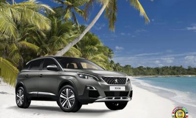 Peugeot 3008: Η ζούγκλα του Άγιου Δομίνικου έχει πλέον νέο βασιλιά!