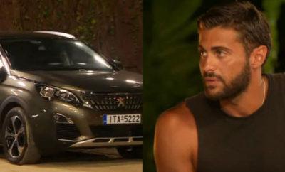 Σε ένα συγκλονιστικό επεισόδιο του Survivor, ο Κωνσταντίνος Βασάλος κατάφερε να κερδίσει το ολοκαίνουργιο Peugeot 3008 και να γίνει ο ιδιοκτήτης του Γαλλικού SUV που δικαίως ανακηρύχθηκε ο Βασιλιάς της Ζούγκλας του Αγίου Δομίνικου! Η Ελληνική Αντιπροσωπεία της Peugeot του Ομίλου Συγγελίδη και η παραγωγή του Survivor, είχαν οργανώσει τα πάντα μέχρι την τελευταία λεπτομέρεια ώστε το συγκεκριμένο επεισόδιο να αποτελέσει την απόλυτη έκπληξη για τους παίκτες. Το SUV Peugeot 3008 είχε φτάσει προ ημερών στον Άγιο Δομίνικο, μετα απο ταξίδι 45 ημερών σε κοντέηνερ, χωρίς όμως κανείς να γνωρίζει τις λεπτομέρειες του σχεδίου. Όταν ανακοινώθηκε ότι το νέο Γαλλικό SUV θα είναι το έπαθλο του χθεσινού κουίζ, οι παίκτες δεν πίστευαν στα αυτιά τους. O Κωνσταντίνος Βασάλος με τις περισσότερες σωστές απαντήσεις στο κουίζ και ο Κώστας Αναγνωστόπουλος, ήταν οι δύο παίκτες που έφτασαν στον τελικό. Στη συνέχεια διαγωνίστηκαν σε δοκιμασία την οποία κέρδισε ο Κωνσταντίνος Βασάλος, ο οποίος και ανακηρύχθηκε νικητής και νέος ιδιοκτήτης του αυτοκινήτου. «Δεν μπορώ να περιγράψω ακόμα τα συναισθήματα που νιώθω έχοντας κερδίσει ένα τέτοιο αυτοκίνητο» είπε στον παρουσιαστή Σάκη Τανιμανίδη. Το SUV Peugeot 3008 αποδείχθηκε οτι ήταν η ορθότερη επιλογή για τις απαιτήσεις του διαγωνισμού στο περιβάλλον του Αγ. Δομίνικου, όντας νικητής του Ράλι Ντακάρ αλλα και κάτοχος του τίτλου 'Ευρωπαϊκό Αυτοκίνητο της Χρονιάς 2017'. Το συγκεκριμένο SUV Peugeot 3008 που κέρδισε ο Κωνσταντίνος Βασάλος χρώματος 'Amazonite' ήταν σε πλήρη αρμονία με το περιβάλλον τόσο απο πλευράς εμφάνισης όσο και απο τεχνολογίας. Διαθέτει συστήματα άνεσης και ασφάλειας για την ασφαλή οδήγηση κάτω απο τις οποιεσδήποτε συνθήκες οδοστρώματος, όπως το σύστημα πρόσφυσης Grip Control και Hill Assist Descent Control μεταξύ άλλων. Τέλος, στην καρδιά του λιονταριού βρίσκεται ο βραβευμένος πετρελαιοκινητήρας BlueHDi 1.6 120 ίππων ο οποίος όχι μόνο σέβεται απόλυτα το περιβάλλον αλλα είναι απο τους αποδοτικότερους και οικονομικότερους κινητήρες στον 