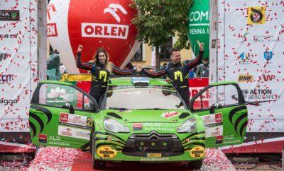 Δεύτερος στο WRC Trophy ο Ιορδάνης Σερδερίδης στο Ράλλυ Πολωνίας! Ολοκλήρωσε την προσπάθειά του στο Ράλλυ Πολωνίας ο Ιορδάνης Σερδερίδης. Ο Έλληνας οδηγός που συμμετείχε για τέταρτη χρονιά στο συγκεκριμένο ράλλυ, επιβίωσε στον απαιτητικό αγώνα που σημαδεύτηκε από βροχοπτώσεις στη μεγαλύτερη διάρκειά του, τερματίζοντας στη δεύτερη θέση του WRC Trophy, έχοντας στο δεξί μπάκετ του Citroen DS3 WRC τη Lara Vanneste. Η κατάσταση των δρόμων την Κυριακή ήταν σε χειρότερη κατάσταση σε σχέση με τις προηγούμενες δύο ημέρες, με τον Σερδερίδη να δηλώνει σχετικά με τα πεπραγμένα του σκέλους: «Έβρεχε όλη την ημέρα και οι συνθήκες δεν ήταν οι καλύτερες δυνατές. Εξοικειωθήκαμε καλύτερα με το Citroen DS3 στις δύο πρωινές ειδικές, αλλά στη συνέχεια αντιμετωπίσαμε πρόβλημα με τα υδραυλικά του αυτοκινήτου, ύστερα από κάποιο άλμα, με αποτέλεσμα να μείνουμε χωρίς χειρόφρενο και χωρίς επιλογέα ταχυτήτων στο τιμόνι.» Ο Καβαλιώτης εκπρόσωπός μας στο WRC ανέβηκε στη ράμπα του τερματισμού το απόγευμα της Κυριακής, δηλώνοντας ικανοποιημένος από την εμφάνισή του και από το τελικό αποτέλεσμα: «Στην τελευταία ειδική διαδρομή κινηθήκαμε σε safe mode και δεν πιέσαμε. Ο αγώνας ήταν δύσκολος και έκρυβε πολλές παγίδες.Είμαι χαρούμενος που πέτυχα τον αρχικό μου στόχο. Τερματίσαμε στη δεύτερη θέση στο WRC Trophy και πλέον είμαι δεύτερος στη βαθμολογία του πρωταθλήματος. Αυτό με κάνει αισιόδοξο για τη συνέχεια του θεσμού.» Η επόμενη εμφάνιση του Έλληνα οδηγού στο Παγκόσμιο πρωτάθλημα ράλλυ είναι προγραμματισμένη για τις 18 με 20 Αυγούστου, όπου θα συμμετέχει στο Ράλλυ Γερμανίας. Λίγο νωρίτερα, θα αγωνιστεί στο Ράλλυ Λουξεμβούργου για να προετοιμαστεί καλύτερα για τον 10ο γύρο του WRC.