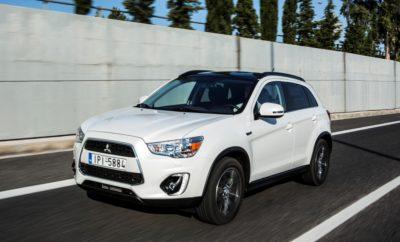 ια τους μήνες Ιούλιο και Αύγουστο θα ισχύσουν οι παρακάτω προωθητικές ενέργειες για τα μοντέλα της Mitsubishi Motors: Το ASX 5d Di 1.6 MT 4WD Invite Plus MY15,5 AS&G προσφέρεται με όφελος 3,820€, με αποτέλεσμα η τιμή τους διαμορφώνεται στα 23,470€ από 27,290€. Το ASX 5d Di 1.6 MT 4WD Intense Plus Panorama MY15,5 AS&G προσφέρεται με όφελος 1,000€. Έτσι η τιμή τους διαμορφώνεται στα 26,490€ από 27,490€ Το L200 Double Cab 2.4 MY16,5 Intense Plus Auto προσφέρεται με όφελος 2,400€ και η τιμή του διαμορφώνεται στα 32,250€. Άρα πλέον το μοντέλο με αυτόματο κιβώτιο ταχυτήτων έχει την ίδια τιμή με αυτό που εφοδιάζεται με μηχανικό κιβώτιο ταχυτήτων. Η τιμή του Space Star 1.2 CVT Intense διαμορφώνεται στα 12,990€ με συνολικό όφελος για τον πελάτη 1,360€ και η τιμή αυτή είναι η ίδια με το Space Star 1.2lt. Intense με μηχανικό κιβώτιο ταχυτήτων. H τιμή του Space Star 1.0lt. Inform ανέρχεται στα 9,990€*
