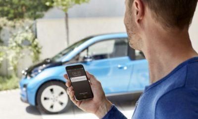 Ημέρες Καινοτομίας BMW 2017 – Συνδεσιμότητα και ψηφιακές υπηρεσίες.