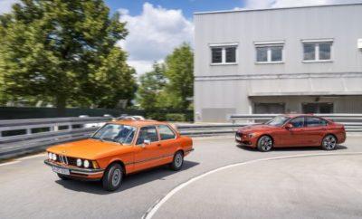 Τις επόμενες ημέρες, θα ξεκινήσει στο εργοστάσιο της BMW στο Μόναχο η παραγωγή των νέων μοντέλων της πιο επιτυχημένης σειράς στην ιστορία της εταιρίας. Για μία φορά ακόμα, η BMW Σειρά 3 – η επιτομή του σπορ στυλ στη μεσαία κατηγορία επί έξι γενιές– θα προσφέρει αυξημένη οδηγική απόλαυση. Αυτό τουλάχιστον εγγυώνται οι αποκλειστικές προτάσεις που προσφέρουν οι Edition Sport Line Shadow, Edition Luxury Line Purity και Edition M Sport Shadow, οι οποίες θα διατίθεται με τη BMW Σειρά 3 Sedan και BMW Σειρά 3 Touring. Μέσα από αυτές προάγεται είτε η δυναμική οδηγική εμπειρία, είτε η σύγχρονη πολυτέλεια των μοντέλων. Πιο ελκυστική από ποτέ, η BMW Σειρά 3 προβάλλει τις αρετές που αποτελούν χαρακτηριστικό της γνώρισμα πάνω από 40 χρόνια. Με τα κλασικά στοιχεία της μάρκας, ακόμα και η πρώτη γενιά της BMW Σειράς 3 κατάφερε να εμπνεύσει ένα ευρύ target group. Έξι μόλις χρόνια μετά το ντεμπούτο της το καλοκαίρι του 1975, αντικατέστησε την προκάτοχό της, τη θρυλική BMW 02, ως bestseller στην ιστορία της εταιρίας. Στις επόμενες γενιές, η δημοτικότητα του αυτοκινήτου βρέθηκε στα ύψη, με τη BMW Σειρά 3 να εξελίσσεται στο πιο επιτυχημένο premium αυτοκίνητο στον κόσμο. Μέχρι σήμερα, εξακολουθεί να κατέχει κορυφαία θέση στις στατιστικές της μάρκας BMW. Η BMW Σειρά 3 συνεχίζει την επιτυχημένη ιστορία της ακάθεκτη: Ενώ συνήθως χρειάζονταν 66 μήνες για να ξεπεράσει το ένα εκατομμύριο πωλήσεις, η τρέχουσα γενιά της Σειράς 3 πρόσφατα πέτυχε το ορόσημο αυτό σε 29 μήνες. Εν τω μεταξύ, έχουν πουληθεί πάνω από 15 εκατομμύρια οχήματα BMW Σειράς 3. BMW Σειρά 3: Οδηγική απόλαυση ' tailor - made ' από την αρχή. Από την πρώτη στιγμή, αποστολή της BMW Σειράς 3 ήταν να αναβαθμίσει την καθημερινότητα ενός οδηγού με τα κλασικά χαρακτηριστικά οδηγικής απόλαυσης της μάρκας. Όταν έκανε το ντεμπούτο της το 1975, ισχυροί κινητήρες και μία σπορ ρύθμιση ανάρτησης πέτυχαν μία ισορροπία μεταξύ δυναμικής συμπεριφοράς και άνεσης απαράμιλλης στην κατηγορία. Επιπλέον, το οδηγοκεντρικό cockpit της BMW Σειράς 3 της πρώτ