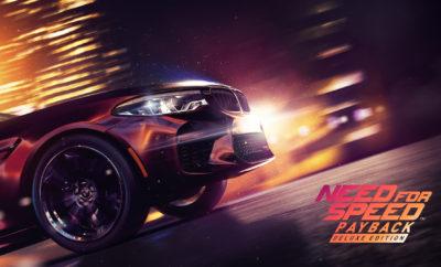 Η Electronic Arts και το BMW Group φέρνουν για πρώτη φορά τη νέα BMW M5 (κατανάλωση μικτού κύκλου: 10.5 l/100 km*, Εκπομπές CO2στο μικτό κύκλο: 241 g/km*) στο Need for SpeedTM Payback, το blockbuster δράσης με συναρπαστικές σκηνές οδήγησης που θα κυκλοφορήσει φέτος το φθινόπωρο. Είναι η πρώτη φορά που η BMW αποκαλύπτει ένα αυτοκίνητο από την πλατφόρμα ενός videogame, παρουσιάζοντας τη νέα BMW M5 στο gamescom, τη μεγαλύτερη Ευρωπαϊκή έκθεση διαδραστικών παιχνιδιών και ψυχαγωγίας. Η νέα BMW M5 βασίζεται στην παραδοσιακή φιλοσοφία ενός πολυτελούς τετράθυρου business sedan, απευθυνόμενη σε οδηγούς που γοητεύονται από τις υψηλές επιδόσεις και την αδρεναλίνη. Οι παίκτες του Need for SpeedTM Payback θα είναι από τους πρώτους που θα βιώσουν τις δυνατότητες του νέου συστήματος M xDrive AWD, διασχίζοντας τους δρόμους της πόλης και το ποικιλόμορφο τοπίο της Fortune Valley. «Η νέα BMW M5 είναι ένα εκπληκτικό αυτοκίνητο», σχολίασε ο Marcus Nilsson, Executive Producer της Ghost Games. «Συνδυάζει τεράστια ιπποδύναμη και ροπή με μία ακαταμάχητη σχεδίαση, και οι παίκτες μας θα ανυπομονούν να πάρουν θέση πίσω από το τιμόνι της νέας M5. Παρακολουθώντας το να ξεκινά για εντυπωσιακές ληστείες, να προσπερνά αστυνομικούς σε επικές καταδιώξεις ή απλά να ταξιδεύει στον ανοιχτό δρόμο, αυτό το αυτοκίνητο ενσαρκώνει επιδόσεις, ταχύτητα και πάθος, καθώς είναι ένα από τα πιο επιθυμητά μοντέλα στο Need for SpeedTM Payback». Η M5 προάγει τη σειρά BMW M σε νέα επίπεδα, με 441 kW/600 hp, μέγιστη ροπή 750 Nm και κατανάλωση 10.5 l/100 km στο μικτό κύκλο με εκπομπές CO2 241 g/km, τιμές που υπόσχονται ανώτερη ελκτική ισχύ και εντυπωσιακές επιδόσεις. Το νέο M xDrive που φέρει την υπογραφή της BMW M GmbH είναι το πιο ενεργό σύστημα τετρακίνησης που έχει εμφανιστεί ποτέ στην κατηγορία υψηλών επιδόσεων και θα δίνει το παρών σε διάφορες σκηνές του Need for SpeedTM Payback. «Το M εκτός από το ισχυρότερο γράμμα στο κόσμο είναι συνώνυμο του προτύπου του Απόλυτου Οδηγικού Εργαλείου. Δείτε τη νέα BMW M5: η ισχύς,