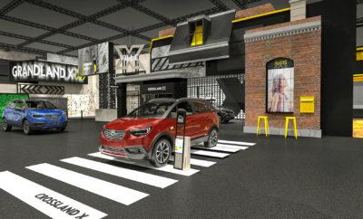 """Παγκόσμιες πρεμιέρες και διαδραστικές εμπειρίες στην Crossville, την πόλη της Opel Βιώστε καινοτομίες σε μία ατμόσφαιρα ευεξίας γιατί 'Το μέλλον ανήκει σε όλους' #OpelSocialNight: διαγωνισμός φωτογραφίας για 'επιδραστικά' πρόσωπα του διαδικτύου Διαγωνιστείτε στην οδήγηση και κερδίστε ένα Opel Crossland X Αποκτήστε δωρεάν εισιτήρια εισόδου στην Έκθεση με το εικονικό Grandland X Στο φετινό, διεθνές Σαλόνι Αυτοκινήτου της Φρανκφούρτης (14-24 Σεπτεμβρίου), η Opel ετοιμάζετε να γιορτάσει τις παγκόσμιες πρεμιέρες πολυάριθμων νέων μοντέλων – από το Grandland X SUV, το Insignia GSi και το Insignia Country Tourer, μέχρι επιβατικά van Vivaro Tourer και Vivaro Life. Εκτός από τα νέα μοντέλα, το σταντ Opel """"X-Ville"""" (που προφέρεται """"Crossville"""") D09 στο Hall 8.0 είναι πραγματικά μοναδικό. Με τη μορφή μιας πόλης σε μικρογραφία, το περίπτερο είναι από μόνο του μία εμπειρία για τους επισκέπτες, περιλαμβάνοντας τον τοίχο αναρρίχησης """"X-Corner"""", το Insignia Exclusive Studio και πολλά ακόμα. Σύμφωνα με το δόγμα της μάρκας """"Το μέλλον ανήκει σε όλους"""" στο επίκεντρο του περιπτέρου της Opel βρίσκονται οι άνθρωποι. Σε ειδική εκδήλωση με την ονομασία #OpelSocialNight πέντε 'influencers' των μέσων κοινωνικής δικτύωσης θα απεικονίσουν τις παγκόσμιες πρεμιέρες των μοντέλων Opel μέσα από μία νέα διάσταση στο ειδικά διαμορφωμένο microsite της εταιρίας. Η Opel είναι επίσης εταίρος στο διαγωνισμό """"Deutschlands beste Autofahrer"""" (Ο Καλύτερος Οδηγός της Γερμανίας), προσφέροντας ένα στόλο οχημάτων με τον οποίο οι συμμετέχοντες πρέπει να επιδείξουν τα οδηγικά τους προσόντα. Το πρώτο βραβείο για κάθε νικητή / νικήτρια είναι ένα Opel Crossland X. «Οι παγκόσμιες πρεμιέρες μας, και κυρίως το στιλάτο αλλά πρακτικό Grandland X SUV και οι εκδόσεις GSi και Country Tourer του Insignia, θα γοητεύσουν τους επισκέπτες της Έκθεσης της Φρανκφούρτης» σχολιάζει η Διευθύντρια Μάρκετινγκ της Opel, Tina Müller. «Υπάρχουν πολλά για να ανακαλύψετε στην Opel X-Ville όπως και στα νέα μας μοντέλα. Ελάτε να δείτε τη μικρή μα"""