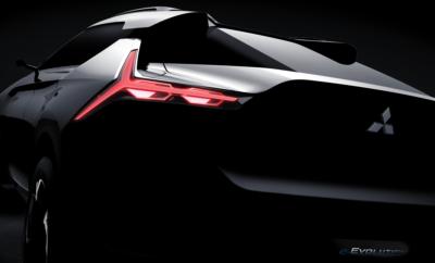Η 45Η Έκθεση Αυτοκινήτου του Τόκιο* θα είναι ένας σημαντικός σταθμός για τη Mitsubishi Motors – η εταιρία χαιρετίζει μία νέα εποχή μακροπρόθεσμης ανάπτυξης και βιώσιμης εξέλιξης, επιστρέφοντας εκεί όπου ανήκει για να προετοιμαστεί καλύτερα για το μέλλον. Τις φιλόδοξες προθέσεις της εταιρίας επιβεβαιώνει ένα νέο πρωτότυπο όχημα-ναυαρχίδα, το MITSUBISHI e-EVOLUTION CONCEPT. Το απόλυτο όχημα υψηλών επιδόσεων θα συνδυάζει την παράδοση της Mitsubishi Motor στην τετρακίνηση και την τεχνογνωσία της στα ηλεκτρικά συστήματα κίνησης με προηγμένη τεχνολογία Τεχνητής Νοημοσύνης (AI) σε ένα χαμηλό, αεροδυναμικό αμάξωμα τύπου SUV Coupe.*** *Η 45η Έκθεση Αυτοκινήτου του Τόκιο 2017 θα ανοίξει τις πύλες της για το κοινό στις 27 Οκτωβρίου μέχρι τις 5 Νοεμβρίου, ενώ οι ημέρες τύπου θα προηγηθούν, στις 25 και 26 Οκτωβρίου, 2017 στο εκθεσιακό κέντρο Big Sight του Τόκιο. Για περισσότερες πληροφορίες: http://www.tokyo-motorshow.com/en