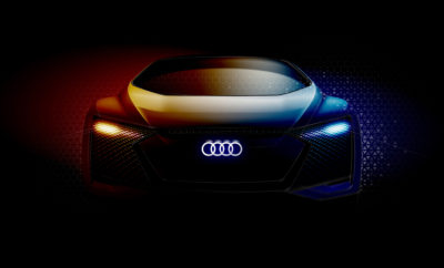 Η Audi στη Διεθνή Έκθεση Αυτοκινήτου της Φρανκφούρτης» • Η νέα ναυαρχίδα της Audi, το Α8 και δύο πρωτότυπα μοντέλα • Εκθεσιακά μοντέλα με έξυπνες τεχνολογίες ΑΙ της Audi για τα επίπεδα 4 και 5 • Επιπλέον: Audi Α4 Avant g-tron και τα δύο νέα μοντέλα R και RS Εξέλιξη σε τρία επίπεδα: η Audi παρουσιάζει την στρατηγική της για την αυτόνομη οδήγηση στην ΙΑΑ 2017. Το νέο Audi Α8 ενσωματώνει την υπό όρους αυτοματοποιημένη οδήγηση επιπέδου 3 ως στάνταρ. Δύο πρωτότυπα μοντέλα θα προβάλλουν επίσης το όραμα της Audi για τα επίπεδα 4 και 5. Θα είναι μια ευκαιρία να αναδειχθεί η αντίληψη της αυτοκινητοβιομηχανίας για τις τεχνολογίες ΑΙ [artificial intelligence = τεχνητή νοημοσύνη] του μέλλοντος. Άλλα μοντέλα – από τα σπορ μέχρι τα υψηλών επιδόσεων – ολοκληρώνουν την παρουσία της Audi στην έκθεση. Αυτοματοποιημένη οδήγηση επιπέδου 3 ως στάνταρ: το νέο Audi Α8 Το νέο Α8 είναι το πρώτο αυτοκίνητο παραγωγής που σχεδιάζεται για αυτοματοποιημένη οδήγηση επιπέδου 3 σύμφωνα με τις διεθνείς προδιαγραφές. Σε διεθνείς και εθνικές οδούς με πολλές λωρίδες κυκλοφορίας και με διαχωριστική νησίδα ανάμεσα στα δύο ρεύματα κυκλοφορίας, το AI traffic jam pilot της Audi αναλαμβάνει την οδήγηση σε αργή κυκλοφορία μέχρι 60 χλμ/ω. Το σύστημα χειρίζεται την εκκίνηση από στάση στάθμευσης, την επιτάχυνση, τη διεύθυνση και το φρενάρισμα στη λωρίδα όπου κινείται το όχημα. Αν ο οδηγός έχει ενεργοποιήσει το traffic jam pilot με το κουμπί ΑΙ της κεντρικής κονσόλας, μπορεί να πάρει το πόδι του από το γκάζι και τα χέρια του από το τιμόνι για περισσότερο χρόνο. Αντίθετα από ό,τι στο επίπεδο 2, δεν χρειάζεται να παρακολουθεί συνέχεια το όχημα και – ανάλογα με το τι επιτάσσει ο κώδικας οδικής κυκλοφορίας της κάθε χώρας – μπορεί να στραφεί σε άλλες δραστηριότητες που υποστηρίζονται από το σύστημα ενημέρωσης/ψυχαγωγίας του αυτοκινήτου. Ο οδηγός πρέπει να βρίσκεται σε εγρήγορση και να μπορεί να αναλάβει ξανά την οδήγηση όταν το σύστημα τον ειδοποιήσει. Το ΑΙ traffic jam pilot της Audi βασίζεται σε δύο τεχνολογίες, τις