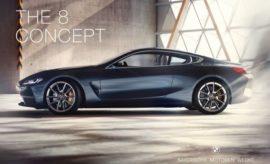 """Στο πλαίσιο της επικείμενης προϊοντικής της επίθεσης, η BMW σχεδίασε νέα ταυτότητα για τα πολυτελή της αυτοκίνητα που αναβαθμίζει το προφίλ και τη θέση των πιο αποκλειστικών μοντέλων της, σε μία ξεχωριστή προϊοντική κατηγορία. Οι προσεχείς BMW Σειρά 8 και BMW X7 καθώς και τα BMW i8 και BMW i8 Roadster θα πλαισιώσουν τη BMW Σειρά 7 στην εκτεταμένη, πολυτελή γκάμα της μάρκας. Τα συγκεκριμένα μοντέλα έχουν ισχυρή συναισθηματική απήχηση, επομένως μπορούν να απογειώσουν το lifestyle των πελατών της κατηγορίας με αυθεντικές εμπειρίες που διεγείρουν το συναίσθημα. Η ταυτότητα και η φιλοσοφία που μοιράζονται τα ελίτ μοντέλα της BMW απηχούνται στο νέο λογότυπο, το οποίο συνδυάζει μία ασπρόμαυρη έκδοση του λογοτύπου που χρησιμοποιήθηκε για πρώτη φορά πριν από 100 χρόνια με το όνομα της εταιρίας """"Bayerische Motoren Werke"""" γραμμένο ολογράφως. Η νέα ταυτότητα των πολυτελών μοντέλων της μάρκας αποκαλύφθηκε για πρώτη φορά στη Έκθεση Αυτοκινήτου της Φρανκφούρτης, 14 – 24 Σεπτεμβρίου 2017. Με την κλασική, λιτή αισθητική του και φέροντας το πρώτο όνομα της εταιρίας, το λογότυπο παραπέμπει στη μοναδική ιστορία της BMW. Οι τολμηρές, μοναδικές λύσεις και ιδέες και η ικανότητα να ξεπερνάμε τις προκλήσεις και να βγαίνουμε ισχυρότεροι μέσα από αυτές, είναι στοιχεία βαθιά ριζωμένα στην κληρονομιά της BMW. Αυτή η φιλοσοφία – που περικλείει τα πάντα, από τον πρώτο κινητήρα αεροσκάφους που έσπασε το παγκόσμιο ρεκόρ ύψους μέχρι το λανσάρισμα της μάρκας BMW i – έχει αποδειχτεί συνταγή επιτυχίας, ενώ παράλληλα αποδεικνύει το πάθος, την αυτοπεποίθηση και το χάρισμα της εταιρίας να φέρνει το μέλλον στο σήμερα. Αυτό είναι εμφανές και στο lifestyle ενός target group που έχει συνηθίσει να δοκιμάζει νέα πράγματα, να είναι πρωτοπόρο και να επιλέγει ελεύθερους και ανεξάρτητους δρόμους στη ζωή. «Για τους ανθρώπους αυτούς, στόχος ζωής είναι η βέλτιστη χρήση του διαθέσιμου χρόνου που έχουν», δήλωσε η Hildegard Wortmann, Ανώτερη Αντιπρόεδρος Μάρκας BMW. «Σύνθημά τους το 'άδραξε τη στιγμή' – δηλαδή αξιοποίησε"""