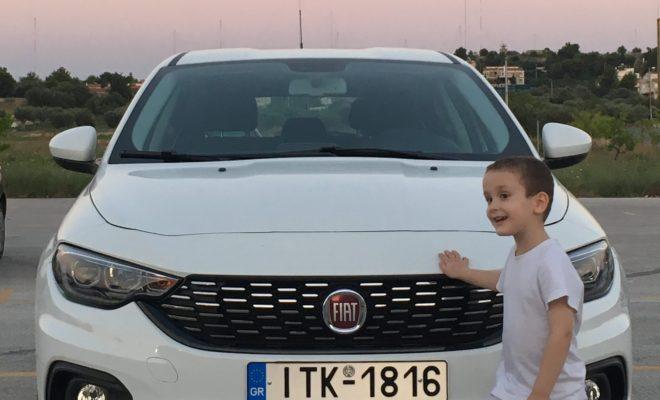 Στις αρχές του 2017 η παρουσία της οικογένειας του Tipo στην Ελλάδα ολοκληρώθηκε με την έλευση των εκδόσεων Tipo 5Θυρο και Tipo Station Wagon. Οι Έλληνες καταναλωτές εκτίμησαν τα βασικά πλεονεκτήματα του μοντέλου, όπως ευρυχωρία, πρακτικότητα, άνεση και value for money και με την επιλογή τους οδήγησαν το Tipo σε μια από τις κορυφαίες θέσεις στις ταξινομήσεις του 8μήνου (Tipo - 2ο στην Γ-κατηγορία με βάση τα στοιχεία του ΣΕΑΑ). Ανταποκρινόμενη στις απαιτήσεις της αγοράς και τις ιδιαίτερες ανάγκες των καταναλωτών, η FCA Greece προσφέρει πλέον το Tipo Sedan σε ακόμα χαμηλότερες τιμές, οι οποίες ξεκινούν από 11.990 ευρώ, και δώρο επιπλέον εξοπλισμό. Αξίζει να σημειωθεί ότι σχετικά με το Tipo 5Θυρο, η έκδοση diesel είναι πιο ελκυστική από ποτέ, καθώς με την αναπροσαρμογή των τιμών, η έκδοση 1,3 MTJ 95hp Lounge είναι η καλύτερη value for money επιλογή της κατηγορίας της. Συγκεκριμένα προσφέρεται με έναν πολύ πλούσιο εξοπλισμό και δώρο το μεταλλικό χρώμα στην πολύ ανταγωνιστική τιμή των 16.800€. Για τους καταναλωτές που αναζητούν ακόμα πιο οικονομική λύση ανάμεσα στις diesel εκδόσεις του Tipo 5Θυρο, υπάρχει και η έκδοση 1,3 MTJ 95hp Pop, που προσφέρεται στην τιμή των 14.800€. Η συγκεκριμένη προωθητική ενέργεια ισχύει για περιορισμένο αριθμό αυτοκινήτων.