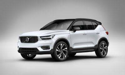 Νέο Volvo XC40 – η αποκάλυψη, στην πρωτεύουσα της μόδας Η Volvo Cars παρουσιάζει το XC40, την ολοκαίνουργια πρότασή της στην κατηγορία των compact premium SUV. Ένα μοντέλο αντισυμβατικό, με παιχνιδιάρικη διάθεση και χαρακτήρα, που αντανακλά την επιθυμία της Volvo Cars να δώσει νέο νόημα και ύφος στην αυτοκινητοβιομηχανία. Για ένα τόσο μοναδικό μοντέλο, η σουηδική μάρκα επιλέγει έναν αντίστοιχα ξεχωριστό χώρο. Στράφηκε στην παγκόσμια πρωτεύουσα της μόδας, το Μιλάνο και προχώρησε στη δημιουργία ενός exclusive σκανδιναβικού οίκου design, στην καρδιά της πόλης, τον οποίο και ονόμασε «80 ώρες του Μιλάνου». Οι 80 ώρες του Μιλάνου υπό την αιγίδα της Volvo Cars, στην Via Amerigo Vespucci στο κέντρο της πόλης, θα παρουσιάσουν 40 από τις πλέον ενδιαφέρουσες μάρκες στο σύγχρονο σκανδιναβικό design, συμπεριλαμβανομένων των Teenage Engineering, POC, Front, Monica Forster, John Sterner και πολλών ακόμη. Κάθε brand συμμετέχει με ένα προσεκτικά επιλεγμένο κομμάτι από τη συλλογή του - με δείγματα που εκτείνονται από τη σκανδιναβική μόδα και το design εσωτερικών χώρων μέχρι τα αξεσουάρ, την τεχνολογία και άλλα. Σε αυτή τη μοναδική συνεύρεση σουηδικού design, η Volvo Cars συμμετέχει με μία παγκόσμια πρεμιέρα: το νέο Volvo XC40! Η άφιξη του XC40 σημαίνει ότι για πρώτη φορά στην ιστορία της η Volvo έχει τρία πολύ φρέσκα, πολύ μοντέρνα SUV διαθέσιμα σε παγκόσμια κλίμακα, τα XC90, XC60 και XC40. Η τόσο ισχυρή παρουσία στην ταχύτερα αναπτυσσόμενη κατηγορία της παγκόσμιας αγοράς αυτοκινήτου, προλειαίνει το έδαφος για περαιτέρω ανάπτυξη όσον αφορά στην κερδοφορία και τις πωλήσεις της. Tο νέο XC40 είναι το πρώτο μοντέλο της Volvo που βασίζεται στη νέα Σπονδυλωτή Κόμπακτ Αρχιτεκτονική - CMA (Compact Modular Architecture), η οποία θα αποτελέσει τη βάση και για τις άλλες εκδόσεις που θα συμπληρώσουν τη Σειρά 40, ανάμεσά τους και πλήρως ηλεκτροκίνητα οχήματα. «Το XC40 αντιπροσωπεύει την πρώτη μας είσοδο στην κατηγορία των compact SUV. Διευρύνει την απήχηση της μάρκας μας και την οδηγεί σε μια νέα