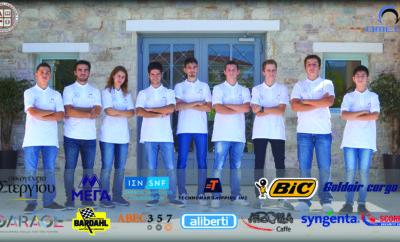 H Omega Racing στον Τελικό του World Championship F1 in Schools – Malaysia 2017