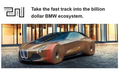 Οκτώ νεοφυείς επιχειρήσεις (startups) από την Ολλανδία είναι ανάμεσα στις δέκα φιναλίστ που επελέγησαν από το BMW Group, σε διαγωνισμό καινοτόμων επιχειρηματικών ιδεών με θέμα το μέλλον της παγκόσμιας μετακίνησης και της ζωής στην πόλη. Η BMW κάλεσε startups από όλη την Ευρώπη, που δραστηριοποιούνται σε τομείς σχετικούς με προϊόντα ή υπηρεσίες μετακίνησης, να υποβάλλουν τις καινοτόμες ιδέες τους πάνω σε θέματα τεχνολογίας, προϊόντων και υπηρεσιών. Μέσα από αυτό το διαγωνισμό, τους ανοίγεται μία ευκαιρία γνωριμίας με ένα χώρο που αγοράζει προϊόντα και υπηρεσίες αξίας δισεκατομμυρίων δολαρίων κάθε χρόνο. Οι δέκα startups εκπροσωπούν μία ποικίλη γκάμα καινοτόμων, νέων τεχνολογικών πεδίων, όπως μπαταρίες ηλεκτρικών οχημάτων, τεχνητή νοημοσύνη, παραγωγή ενέργειας, ηλεκτρικές μοτοσικλέτες, ατομική μετακίνηση, διαδικτυακή ασφάλεια και προστασία, ασύρματη φόρτιση ηλεκτρικών οχημάτων, επαυξημένη πραγματικότητα, προστασία από ακτινοβολία και διαχείριση και έλεγχος διοξειδίου του άνθρακα. Οι φιναλίστ έχουν επιλεγεί από 62 συνολικά εταιρίες startup από 10 χώρες που υπέβαλλαν αρχικά τις συμμετοχές τους στο BMW Startup Challenge. Αυτό διεξάγεται σε συνεργασία με το κορυφαίο, Ευρωπαϊκό φεστιβάλ νεοφυών επιχειρήσεων StartupFest Europe 2017 στην Ολλανδία, από 25- 28 Σεπτεμβρίου. Όλοι οι υποψήφιοι του διαγωνισμού εξετάστηκαν αρχικά από το BMW Startup Garage, την ομάδα που είναι υπεύθυνη για τον εντοπισμό νεοφυών επιχειρήσεων για συνεργασίες με το BMW Group. Τα κριτήρια αξιολόγησης απαιτούσαν μοναδικότητα της ιδέας, ποιότητα επένδυσης σε αρχικό στάδιο της startup και δυνατότητα επέκτασής της στη στρατηγική και στο πεδίο δραστηριοτήτων του BMW Group. Οι δέκα φιναλίστ που επελέγησαν είναι: Etho Inc (ΗΠΑ) EZY Mobility (Ολλανδία) Filigrade BV (Ολλανδία) LeydenJar Technologies BV (Ολλανδία) Motoshare (Ολλανδία) Radygo (Ολλανδία) Sense Glove (Ολλανδία) Skytree (Ολλανδία) Spatial (ΗΠΑ) Wellsun (Ολλανδία) Οι επιλεγμένες startups έχουν τώρα προσκληθεί να παρουσιάσουν τις καινοτομίες τους σε μί