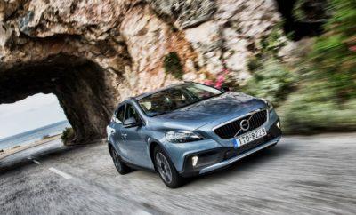 Η Volvo ιδανική επιλογή για εταιρικούς χρήστες