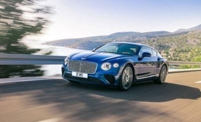 Η 3η γενιά της Bentley Continental GT συνδυάζει την απόλυτη χειροποίητη πολυτέλεια με την τεχνολογία αιχμής, δημιουργώντας το καλύτερο Grand Tourer που έχει υπάρξει ποτέ. Η σχεδίαση του αμαξώματος αντικατοπτρίζει πλήρως την αίγλη που χαρακτηρίζει κάθε Bentley, ενώ σε σχέση με την προηγούμενη Continental W12- το βάρος έχει μειωθεί πάνω από 80 κιλά χάρη στην χρήση νέων υλικών. Παρότι η Continental GT διατηρεί την κλασική κομψή σχεδίαση που την έχει καθιερώσει όλα αυτά τα χρόνια, η νέα γενιά ξεχωρίζει από την πιο έντονη ανάγλυφη αισθητική με επιρροές από την πρωτότυπη EXP 10 Speed 6. Αξιοσημείωτο είναι πως η Continental GT είναι το πρώτο αυτοκίνητο παραγωγής με πλαϊνά αμαξώματος κατασκευασμένα με την μέθοδο Super Formed. Ο Wolfgang Dürheimer, Πρόεδρος και Διευθύνων Σύμβουλος της Bentley Motors, δηλώνει πως: «Η Bentley είναι πρωτοπόρος στα πολυτελή Grand Touring για σχεδόν εκατό χρόνια. Η νέα, τρίτη γενιά Continental GT, αποτελεί το αποκορύφωμα των σχεδιαστικών και μηχανολογικών μας επιτευγμάτων σηματοδοτώντας το επόμενο βήμα στο ταξίδι της Bentley». Στην καρδιά της νέας Continental GT βρίσκεται μία ολοκαίνουργια εκδοχή του μοναδικού 6-λιτρου W12 βενζινοκινητήρα με διπλή υπερτροφοδότηση και για πρώτη φορά σε συνεργασία με ένα αυτόματο κιβώτιο διπλού συμπλέκτη με 8 σχέσεις, για ταχύτατες και αποδοτικότερες αλλαγές. Ο νέος χειροποίητος W12 TSI σχεδιάστηκε και κατασκευάζεται στο Crewe, της Βρετανίας, ενώ εξακολουθεί να αποτελεί το πιο προηγμένο 12-κύλινδρο μοτέρ του κόσμου. Η μοναδικότητά της διάταξης «W» συνεπάγεται 24% μικρότερο μήκος - σε σχέση με έναν κλασικό V12- προσφέροντας παράλληλα καλύτερη κατανομή βάρους και περισσότερο χώρο για την καμπίνα.Το νέο μηχανικό σύνολο εφοδιάζεται με τις πιο πρόσφατες τεχνολογίες, εκτελώντας 300 εκατομμύρια μικρό-υπολογισμούς λογισμικού ανά δευτερόλεπτο. Αποδίδει 635 PS και 900 Nm ροπής και από στάση επιταχύνει τη νέα Continental GT στα 100 χλμ./ώρα σε μόλις 3,7 δευτερόλεπτα, με τελική ταχύτητα στα 333 χλμ./ώρα. Ένα νέο ενεργητικό σασ