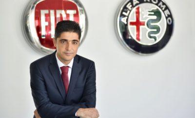 """Η FCA Greece, θυγατρική του ομίλου Fiat Chrysler Automobiles (FCA) που εκπροσωπεί τις ιταλικές μάρκες Fiat, Alfa Romeo, Abarth και Fiat Professional στην ελληνική αγορά, καλωσορίζει στο Ανθρώπινο Δυναμικό της, τον κ. Διονύση Παναγόπουλο ο οποίος αναλαμβάνει τη θέση του Διευθυντή Πωλήσεων. Ο κ. Παναγόπουλος διαθέτει 25ετή εμπειρία στον κλάδο του αυτοκινήτου, με θητεία σε θέσεις ευθύνης στο Δίκτυο Διανομέων και Εισαγωγικών εταιρειών, με πλέον πρόσφατη αυτή του Εμπορικού Διευθυντή Λιανικής στην Σφακιανάκης Α.Ε. Ο κ. Παναγόπουλος έχει σπουδάσει Marketing & Sales Management στο Deere College και είναι κάτοχος ΜΒΑ του Οικονομικού Πανεπιστημίου Αθηνών με ειδίκευση στο Executive Leadership. Είναι 47 ετών, παντρεμένος με τέσσερα παιδιά. Ο νέος Διευθυντής Πωλήσεων διαδέχεται στη θέση αυτή τον κ. Γιώργο Μπακόπουλο, ο οποίος ανέλαβε πρόσφατα τη θέση του Δ/ντος Συμβούλου της εταιρείας στην Ελλάδα. """"Η ομάδα της FCA Greece, καλωσορίζει ένα στέλεχος με σημαντική εμπειρία στον χώρο του αυτοκινήτου, ο οποίος θα συμβάλλει αποφασιστικά στην προσπάθεια περαιτέρω ανάπτυξης της FCA Greece. Του ευχόμαστε καλή επιτυχία στα νέα του καθήκοντα"""", δήλωσε εκ μέρους της Εταιρείας ο κ. Γ. Μπακόπουλος."""