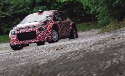 "• Μετά από ένα χρόνο έρευνας, εξέλιξης και σκληρής δουλειάς στο σχεδιαστήριο, η Citroën Racing έχει τα αποτελέσματα των πρώτων δοκιμών εξέλιξης του C3 R5. • Είναι ένα τελείως νέο προϊόν που απευθύνεται σε όσους θέλουν να ασχοληθούν με τους αγώνες αυτοκινήτου. Το Citroën C3 R5 στοχεύει στην κορυφή της κατηγορίας R5. Από το 2013, οι κανονισμοί της κατηγορίας R5 από τη FIA, οδήγησαν στην παρουσίαση μιας νέας γενιάς αυτοκινήτων για αγώνες ράλι. Σχεδιασμένα για ιδιωτικές ομάδες και οδηγούς, τα αυτοκίνητα της συγκεκριμένης κατηγορίας περιορισμένου κόστους, πολύ συχνά περιγράφονται ως ""μίνι WRC"" λόγω των τεχνικών χαρακτηριστικών τους που περιλαμβάνουν: Μετάδοση της κίνησης και στους τέσσερις τροχούς, κινητήρα turbo 1,6 λίτρων με τεχνολογία άμεσου ψεκασμού που αποδίδει περί τα 280 άλογα, σειριακό ημιαυτόματο κιβώτιο ταχυτήτων και άλλα μοναδικά χαρακτηριστικά. Η επιτυχία της κατηγορίας, φαίνεται και από την απήχηση που έχει σε παγκόσμιο επίπεδο. Tα αυτοκίνητα της R5 χρησιμοποιούνται στο WRC 2, στο ERC και σε πολλά εθνικά πρωταθλήματα. Η κορυφαία επιλογή της Citroën Racing αναφορικά με τις επιλογές που έχουν οι ιδιώτες για αγώνες, το C3 R5, θα είναι πολύ σύντομα ""ετοιμοπόλεμο""! Ο επικεφαλής της Citroën Racing Team, Yves Matton, εξηγεί πως ""με την ολοκλήρωση των δοκιμών εξέλιξης αυτής της εβδομάδας, φτάνουμε στο στόχο του να έχουμε έτοιμο το αυτοκίνητο στα χέρια μας. Η οδηγία που είχαμε δώσει στο τεχνικό επιτελείο ήταν σαφής: θέλαμε το Citroën C3 R5 να οριοθετεί εκ νέου την κατηγορία, σε ότι αφορά τους τομείς την απόδοσης, της αξιοπιστίας αλλά και του συγκρατημένου κόστους χρήσης. Με αυτό σαν στόχο, χρησιμοποιήσαμε όλη την εμπειρία που έχει αποκομίσει η Citroën Racing από την εμπλοκή της στο WRC, ενώ προσθέσαμε και την τεχνογνωσία κορυφαίων εταιρειών - προμηθευτών του χώρου, όπως είναι η Sadev για το κιβώτιο ταχυτήτων και τη μετάδοση γενικότερα και η Reiger για την ανάρτηση του αυτοκινήτου. Οι κορυφαίοι οδηγοί της Citroën Racing παίρνουν μέρος σε όλα τα στάδια της εξέλιξης του"