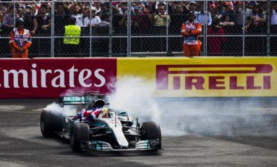 O οδηγός της Red Bull, Max Verstappen κέρδισε σ' ένα συναρπαστικό Grand Prix ακολουθώντας όπως ήταν αναμενόμενο στρατηγική μια αλλαγής. Μια σύγκρουση μεταξύ των διεκδικητών του τίτλου, Lewis Hamilton (Mercedes) και Sebastian Vettel (Ferrari) στην αρχή του αγώνα, τους υποχρέωσε να ακολουθήσουν στρατηγική δυο αλλαγών. Αμφότεροι έβαλαν στο τέλος του πρώτου γύρου τη μαλακή γόμα και εκμεταλλεύτηκαν το καθεστώς εικονικού αυτοκινήτου ασφαλείας στο μέσο του αγώνα για ν' αλλάξουν δεύτερη φορά ελαστικά. Ο Hamilton επέλεξε την πολύ μαλακή γόμα (supersoft) και ο Vettel την πάρα πολύ μαλακή (ultrasoft). Καθώς ο Vettel δεν τερμάτισε στις δυο πρώτες θέσεις, ο Hamilton κατέκτησε τον 4ο παγκόσμιο τίτλο του και 3ο με ελαστικά Pirelli. Μαζί με τους Carlos Sainz (Renault) και Sergio Perez (Force India) οι Hamilton, Vettel ήταν οι μόνοι οδηγοί που σταμάτησαν δυο φορές. Όλοι οι άλλοι οδηγοί σταμάτησαν μια φορά. Απ' όσους χρησιμοποίησαν μαλακή γόμα στο δεύτερο μέρος του αγώνα αντί για πολύ μαλακή, ψηλότερα τερμάτισε ο Kimi Raikkonen με Ferrari (3ος). MARIO ISOLA – ΕΠΙΚΕΦΑΛΗΣ ΑΓΩΝΩΝ ΑΥΤΟΚΙΝΗΤΟΥ «Η σύγκρουση στον πρώτο γύρο και το καθεστώς εικονικού αυτοκινήτου ασφαλείας είχαν ως αποτέλεσμα οι Hamilton,Vettel να ξεφύγουν από την αναμενόμενη στρατηγική της μιας αλλαγής. Αυτό πρόσθεσε μια επιπλέον παράμετρο στη στρατηγική τους για τον αγώνα. Το να διατηρήσουν οι οδηγοί τα ελαστικά στο κατάλληλο παράθυρο θερμοκρασιακής λειτουργίας ήταν κομβικό. Η θερμική καταπόνηση ήταν μικρή και η κάθετη δύναμη περιορισμένη λόγω αραιού αέρα. Επίσης η επιφάνεια του οδοστρώματος ήταν γλιστερή. Παραταύτα ο Verstappen έκανε τέλεια διαχείριση και πήρε τη νίκη. Είδαμε να χρησιμοποιούνται και οι τρεις διαθέσιμες γόμες κατά τη διάρκεια του αγώνα. Οι ομάδες υιοθέτησαν διαφορετικές στρατηγικές για ν' αντιδράσουν στις συνθήκες που άλλαζαν. Ήταν ένα συναρπαστικό grand prix χωρίς σοβαρά θέματα για τα ελαστικά. Συγχαρητήρια στο Lewis Hamilton είναι πανάξιος πρωταθλητής για 4η φορά καθώς έκανε μια καταπληκτική σεζόν». ΚΑΛΥΤ