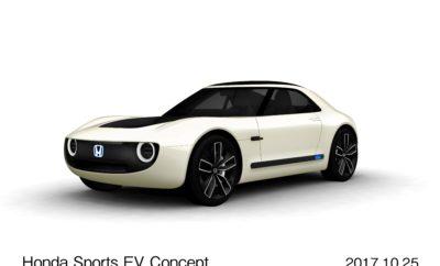 27 Οκτωβρίου 2017 H Honda στην 45η Έκθεση Αυτοκινήτου του Τόκιο Η Honda θεωρείται μία ισχυρή και επιτυχημένη μάρκα, έχοντας δημιουργήσει μία ευρεία σειρά προϊόντων, από μοτοσικλέτες και αυτοκίνητα μέχρι προϊόντα παραγωγής ισχύος (γεννήτριες) ακόμα και ιδιωτικά αεροπλάνα (business jets). Επίσης, έχει αναπτύξει σχέσεις με 28 εκατομμύρια πελάτες σε όλο τον κόσμο μέσω των προϊόντων της. Οι επιτυχίες της στον τομέα της παραγωγής και στις σχέσεις με τους πελάτες αποδεικνύουν ότι η Honda έχει δώσει πνοή στο πάθος της να 'προσφέρει στους ανθρώπους σε όλο τον κόσμο τη χαρά να επεκτείνουν τις δυνατότητές τους στην καθημερινότητα' κάτι το οποίο έχει επιδιώξει ευρέως, χωρίς περιορισμούς από γεωγραφικά σύνορα ή εποχές. Η Honda σκοπεύει να ενισχύσει περαιτέρω τη σειρά παγκόσμιων μοντέλων μοτοσικλετών και αυτοκινήτων της, που αντιπροσωπεύουν ένα από τα ατού της και να συνεχίσει να προσφέρει μία πλούσια οικογένεια ελκυστικών προϊόντων σε πελάτες σε όλο τον κόσμο. Επιπλέον, η Honda δουλεύει πάνω στην εξέλιξη διαφόρων τεχνολογιών και προϊόντων που θα συμβάλλουν στη δημιουργία μιας κοινωνίας με μηδενικό αποτύπωμα άνθρακα και στην εξέλιξη των βενζινοκίνητων οχημάτων, για λιγότερους ρύπους και μεγαλύτερη απόδοση. Στον τομέα της αυτοκίνησης, έχουμε επεκτείνει τη γκάμα υβριδικών οχημάτων και θα εξακολουθήσουμε να βελτιώνουμε τα υβριδικά, τα plug-in υβριδικά και τα EV (ηλεκτρικά) μοντέλα μας. Με προϊόντα βασισμένα σε τεχνολογίες ηλεκτροκίνησης, η Honda θα συνεχίσει να αγωνίζεται για την υλοποίηση του ασίγαστου πάθους της: να βοηθά τους ανθρώπους και να προσφέρει τη χαρά της οδήγησης. Η Honda δεν θα σταματήσει να προσπαθεί να ανοίγει νέους ορίζοντες στις δυνατότητες και τη ζωή των πελατών της. Κύρια Εκθέματα Honda Sports EV Concept: Η Honda γιόρτασε την παγκόσμια πρεμιέρα του Honda Sports EV Concept, ενός πρωτότυπου μοντέλου που συνδυάζει επιδόσεις EV και AI (τεχνητή νοημοσύνη) σε ένα compact αμάξωμα με σκοπό να προσφέρει τη χαρά της οδήγησης που ο χρήστης βιώνει με μία αίσθηση ενότητας με 