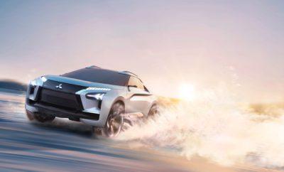 """Στην 45η Έκθεση Αυτοκινήτου του Τόκιο, που ανοίγει τις πύλες της για το κοινό στις 27 Οκτωβρίου, 2017, η Mitsubishi Motors Corporation (MMC) θα γιορτάσει την παγκόσμια παρουσίαση MITSUBISHI e-EVOLUTION CONCEPT. Το πλήρως ηλεκτρικό, υψηλών επιδόσεων SUV ενσαρκώνει τη νέα στρατηγική μάρκας της MMC υπό το νέο παγκόσμιο εταιρικό μήνυμα """"Drive your Ambition"""" , μία στρατηγική που αντανακλά μία περιπετειώδη και προοδευτική νοοτροπία, για εμπνευσμένη σχεδίαση και προϊόντα. Το MITSUBISHI e-EVOLUTION CONCEPT είναι ένα τεχνικό πρωτότυπο που απεικονίζει τη στρατηγική κατεύθυνση μιας ανανεωμένης μάρκας MMC, το οποίο συνδυάζει τα πλεονεκτήματα ενός SUV, EV, και την ικανότητα ενσωμάτωσης νέων συστημάτων για μία συνδεδεμένη εμπειρία μετακίνησης. Στο πλαίσιο των νέων αξιών της, η MMC θα επεκτείνει τη βάση πελατών, αξιοποιώντας την ισχυρή κληρονομιά της σε οδηγικές επιδόσεις και αξιοπιστία με επαναστατικά SUV και crossover. Σαν πρωτοπόρος στα ηλεκτρικά οχήματα, η MMC θα επεκτείνει και θα επιταχύνει την εξάπλωση των EV της. Η MMC θα διευρύνει τα όρια της τεχνολογίας με ένα πλήρως ενσωματωμένο σύστημα Τεχνητής Νοημοσύνης (AI) AI, συνδεσιμότητα και υπολογιστική ισχύ, τόσο τοπικά όσο και μέσω cloud. """"Στιβαρή & Ευφυής"""": Η σχεδιαστική φιλοσοφία της Mitsubishi Motors Η MMC έχει υιοθετήσει μία σχεδιαστική γλώσσα με τίτλο """"Στιβαρή & Ευφυής."""" «Σκοπεύουμε να προσφέρουμε αυτοκίνητα που ικανοποιούν τις επιθυμίες των πελατών μας μέσω εξαιρετικής σχεδίασης, σε συνδυασμό με τη δύναμη, αυθεντικότητα και σχολαστική λειτουργικότητα, για την οποία φημίζεται η Mitsubishi Motors» δήλωσε ο Επικεφαλής Παγκόσμιας Σχεδίασης της MMC, Tsunehiro Kunimoto. Στιβαρή & ευφυής, η σχεδιαστική γλώσσα του MITSUBISHI e-EVOLUTION CONCEPT, είναι μία 'σπουδή στις αντιθέσεις'. Τα οχήματα MMC του μέλλοντος θα πρέπει να είναι ειλικρινή, ανθεκτικά και λειτουργικά. Ταυτόχρονα, θα είναι έξυπνα, επινοητικά, στιλιστικά πρωτοποριακά και τεχνολογικά προηγμένα. Η σχεδίαση του MITSUBISHI e-EVOLUTION CONCEPT Η MMC έχει μία μακρά και ισχ"""