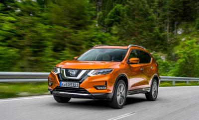 """Νέο Nissan Χ-TRAIL: ιδανική επιλογή και ως εταιρικό αυτοκίνητο ! Καθώς τα τελευταία χρόνια η αγορά των εταιρικών αυτοκινήτων σημειώνει σημαντική άνοδο, η Nissan προσφέρει το νέο X-TRAIL σε ιδιαίτερα ανταγωνιστικές τιμές και με χαμηλή φορολογική επιβάρυνση για τον τελικό χρήστη / οδηγό του οχήματος. Αξίζει να σημειωθεί ότι με βάση την νομοθεσία που ορίζει την φορολογική επιβάρυνση ενός χρήστη εταιρικού αυτοκινήτου, η Λιανική Τιμή Προ Φόρων (ΛΤΠΦ) του κάθε μοντέλου, αποτελεί ένα καθοριστικό παράγοντα για την απόφαση αγοράς του, καθώς είναι άρρηκτα συνδεμένη με το ποσό φόρου που καλείται να πληρώσει ο χρήστης- κάτοχος. Το άρτι αφιχθέν νέο Nissan X-TRAIL, έρχεται με μια σειρά αναβαθμίσεων που ενισχύουν ακόμα περισσότερο την ποιότητα και την φινέτσα του, καθιστώντας το ιδανική επιλογή και ως εταιρικού αυτοκινήτου. Χαρακτηριστικό παράδειγμα αποτελεί η έκδοση με τον κινητήρα βενζίνης DiG των 1.6 λίτρων και απόδοσης 163hp, όπου η Λιανική Τιμή Προ Φόρων (ΛΤΠΦ) είναι στις 16.459 ευρώ. Αυτό σημαίνει ότι με φορολογικό συντελεστή 7%, το μέγιστο θεωρητικό φορολογητέο εισόδημα για τον τελικό χρήστη ανέρχεται μόλις στα 1.152 ευρώ το χρόνο ! Αντίστοιχο πλεονέκτημα διαθέτει και η έκδοση N-CONNECTA με τον κινητήρα diesel 1.6 λίτρων 130hp, που """"μεταφράζεται"""" σε μια ιδιαιτέρως χαμηλή φορολογική επιβάρυνση για τον τελικό χρήστη. Για περισσότερες πληροφορίες, οι ενδιαφερόμενοι μπορούν να επικοινωνήσουν με το τμήμα εταιρικών πωλήσεων της Nissan στο τηλέφωνο 210 34 79 700 ή στο cpangalos@nissan.gr"""