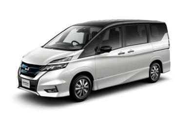 Η Nissan θα αποκαλύψει το νέο Serena e-POWER στο Σαλόνι Αυτοκίνητου του Τόκιο. Η Nissan Motor Co., Ltd., θα αποκαλύψει στο φετινό Σαλόνι Αυτοκινήτου του Τόκιο, το Serena e-POWER , μια νέα έκδοση του δημοφιλούς minivan, που θα εφοδιάζεται με το ηλεκτρικό σύστημα κίνησης e-POWER της Nissan. Το Serena e-POWER θα είναι το δεύτερο μοντέλο της Nissan που θα διαθέτει την συγκεκριμένη τεχνολογία. Πρόκειται για ένα ακόμη βήμα προς την κατεύθυνση της διάθεσης περισσότερων ηλεκτροκίνητων οχημάτων στο πλαίσιο του Nissan Intelligent Power, μιας εκ των πτυχών του Nissan Intelligent Mobility, του οράματος της Nissan για την αλλαγή του τρόπου με τον οποίο τα αυτοκίνητα τροφοδοτούνται, οδηγούνται και ενσωματώνονται στην κοινωνία. Η τεχνολογία e-POWER παρουσιάστηκε για πρώτη φορά τον Νοέμβριο του 2016, όταν κυκλοφόρησε στην Ιαπωνία το Nissan Note e-POWER. Το ηλεκτρικό σύστημα κίνησης δανείζεται τεχνολογία από το Nissan LEAF, το αμιγώς ηλεκτροκίνητο όχημα με τις περισσότερες πωλήσεις στον κόσμο. Ωστόσο, το e-POWER περιλαμβάνει επίσης ένα μικρό κινητήρα βενζίνης που φορτίζει τη μπαταρία, εξαλείφοντας την ανάγκη για εξωτερική φόρτιση. Αξίζει να σημειωθεί πως στο Serena e-POWER θα είναι διαθέσιμη και η τελευταία έκδοση του ProPILOT, της αυτόνομης τεχνολογίας οδήγησης της Nissan για χρήση σε αυτοκινητόδρομους. Το Serena e-POWER πρόκειται να κυκλοφορήσει στην Ιαπωνία την άνοιξη του 2018.